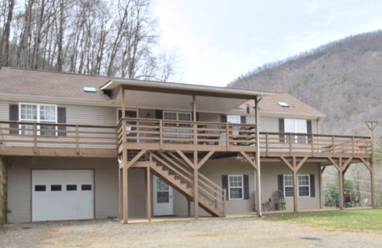 58 Climbing Heights, Canton NC 28716