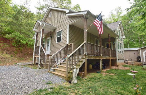 SOLD! 87 Huntington Drive, Swannanoa NC 28778