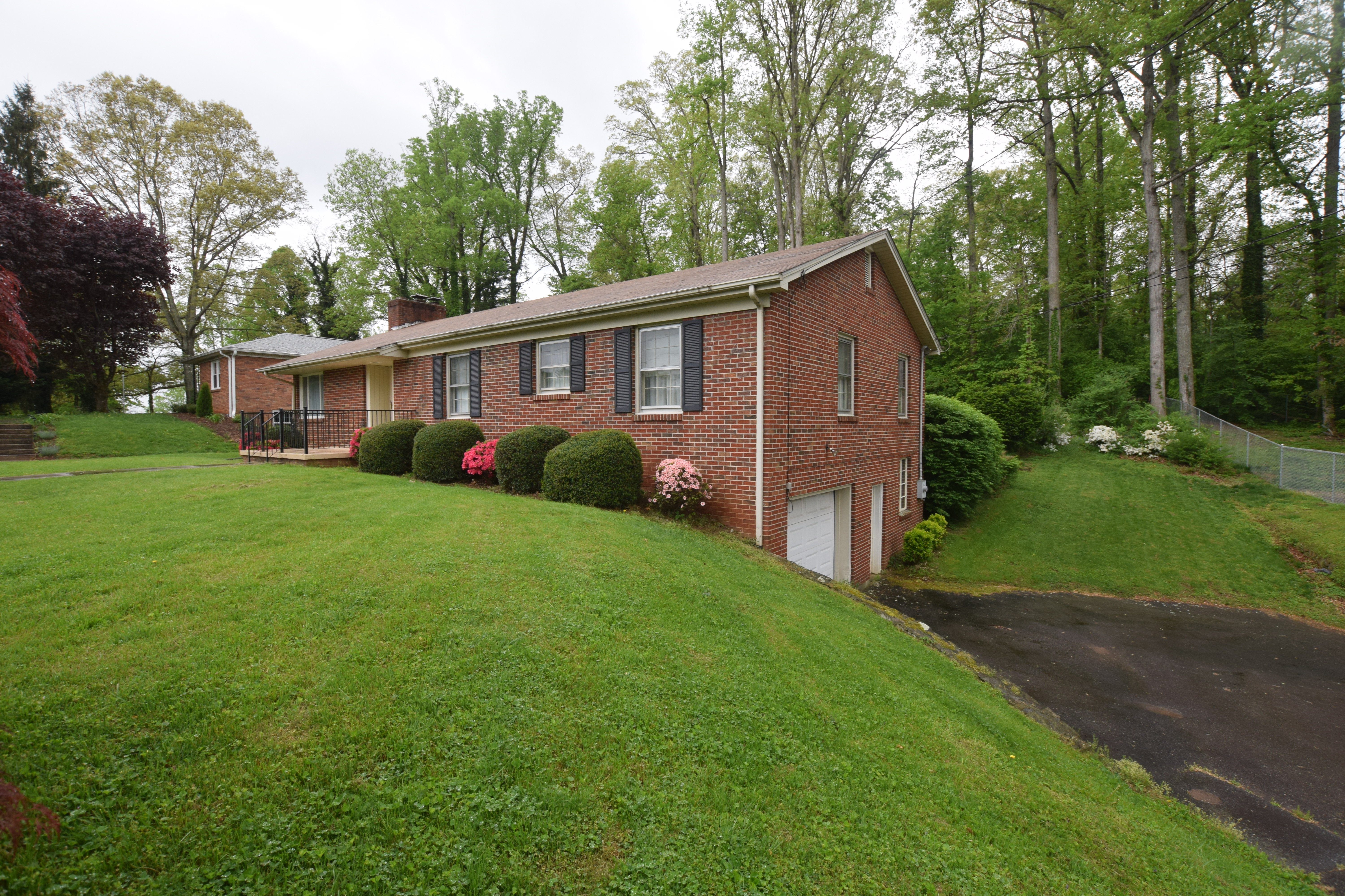 SOLD! 37 Beechwood Road, Asheville NC 28805