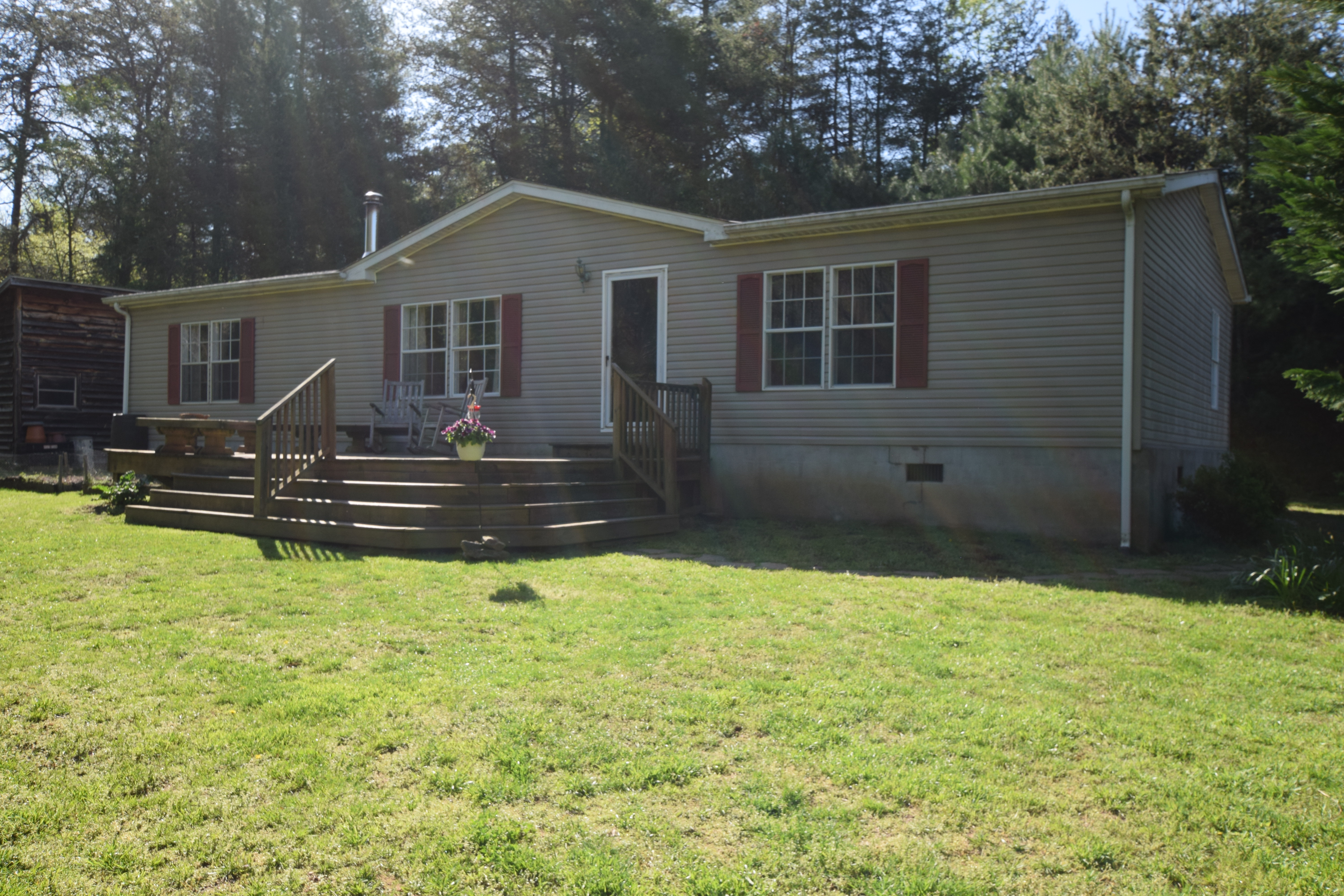 SOLD! 1445 New Stock Rd, Weaverville, NC 28787