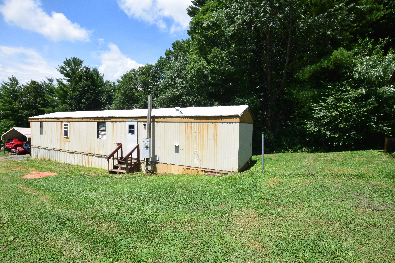 SOLD! 117 Toddie Lane, Weaverville NC