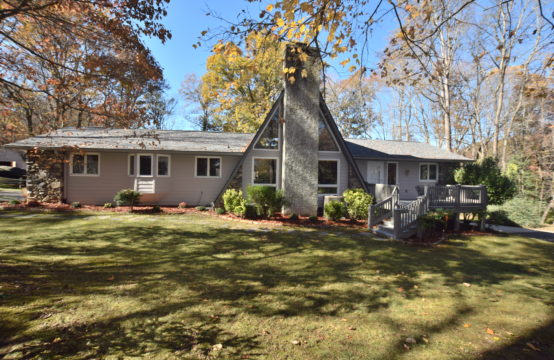 SOLD! 310 Foxhall Rd, Mills River