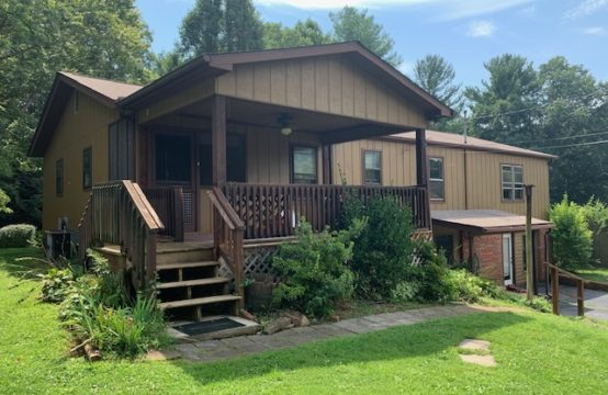59 Dunwood Rd, Asheville NC 28804