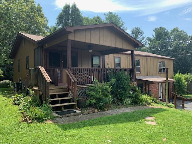 SOLD! 59 Dunwood Rd, Asheville NC 28804