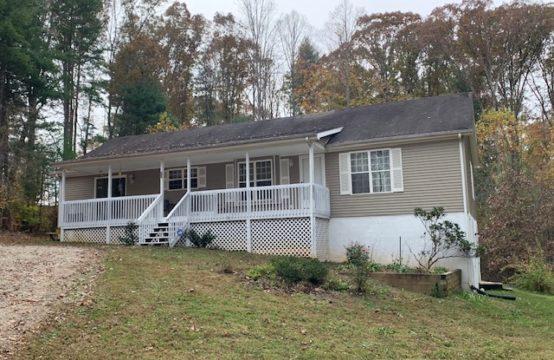 20 Cozy Corner Lane, Candler NC 28715