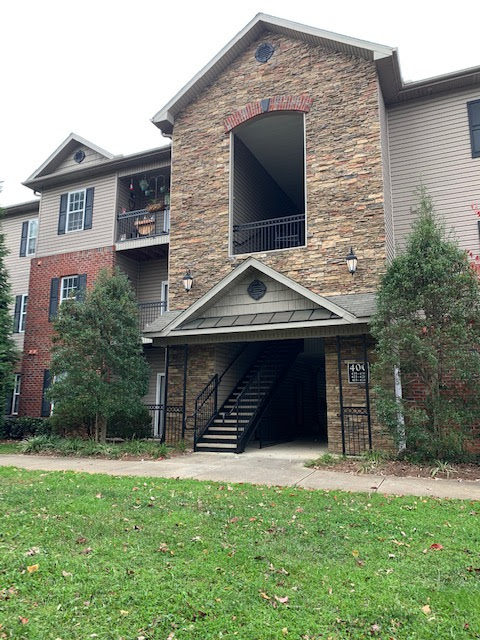 SOLD! 425 Appeldoorn Circle, Asheville NC 28803