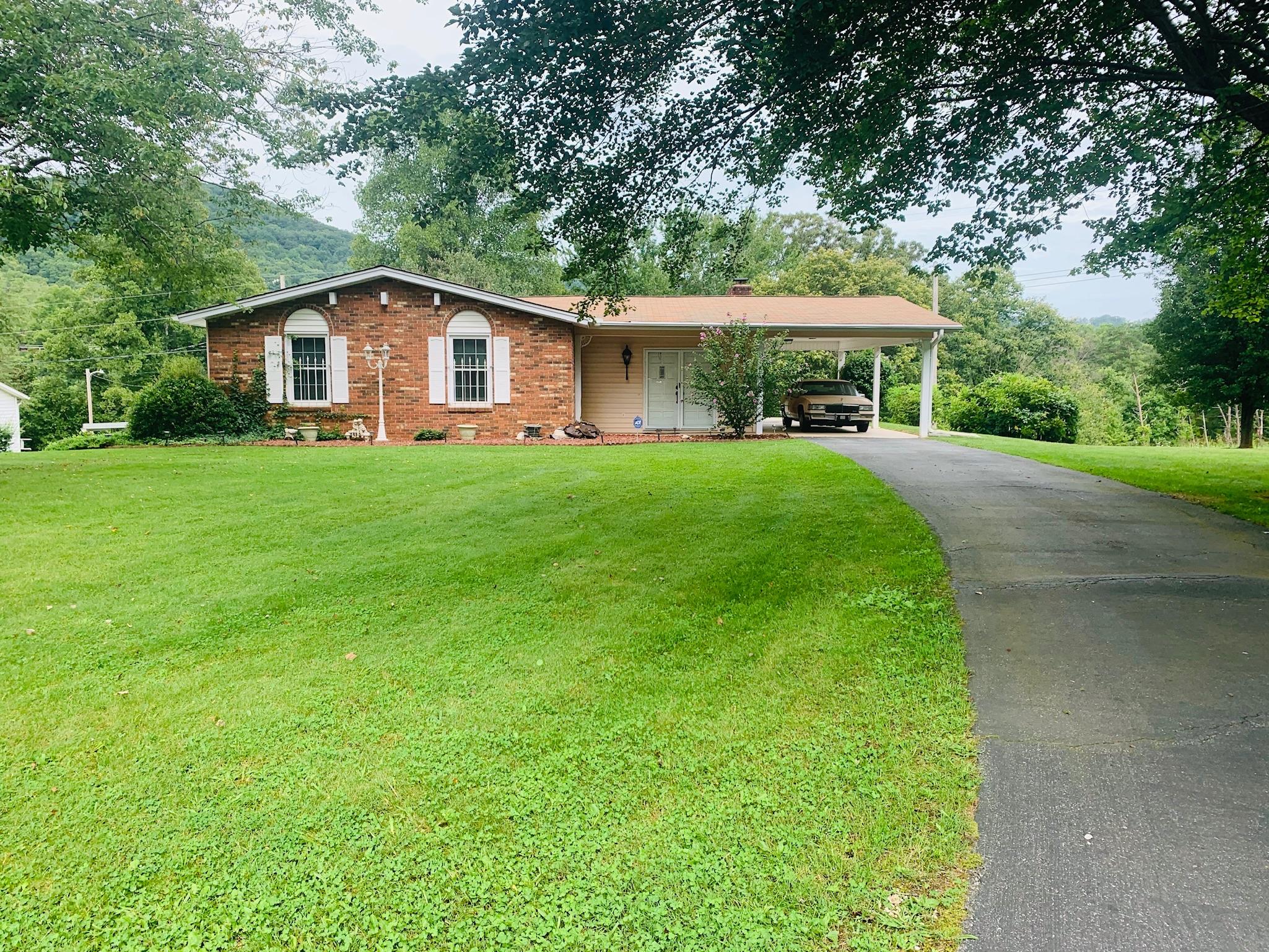 SOLD! 15 The Miller Estate, Candler NC 28715