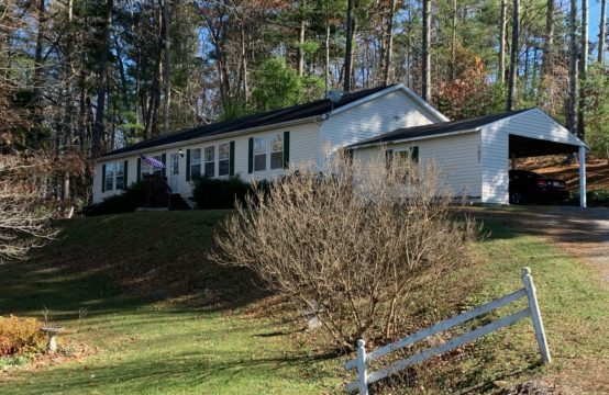 1031 Upper Brush Creek Road, Fairview NC 28730