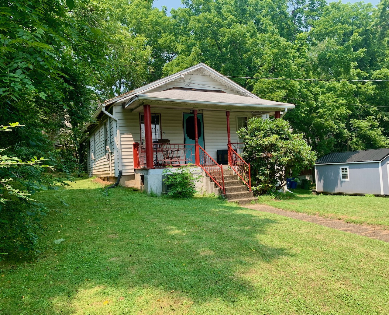 26 Townview Drive, Asheville NC 28806